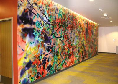 UCD Floor 5